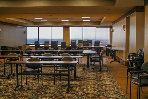 Seminar Training Room for Lease Amarillo, TX